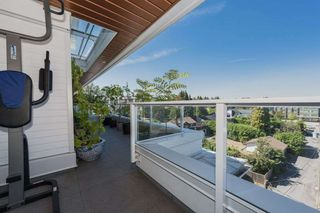 """Photo 17: PH605 4867 CAMBIE Street in Vancouver: Cambie Condo for sale in """"Elizabeth"""" (Vancouver West)  : MLS®# R2198846"""