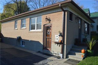Photo 1: Bsmt 110 Kitchener Road in Toronto: West Hill House (Bungalow) for lease (Toronto E10)  : MLS®# E3666186