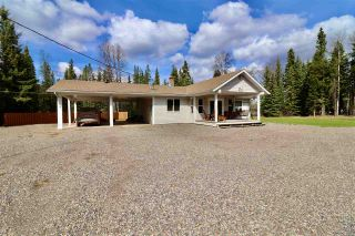 Photo 1: 1504 AVELING COALMINE Road in Smithers: Smithers - Rural House for sale (Smithers And Area (Zone 54))  : MLS®# R2452977