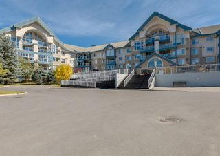 Photo 40: 326 7229 Sierra Morena Boulevard SW in Calgary: Signal Hill Apartment for sale : MLS®# A1147916