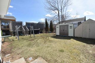 Photo 25: 538 Brandy Avenue in Greenwood: 404-Kings County Residential for sale (Annapolis Valley)  : MLS®# 202106517