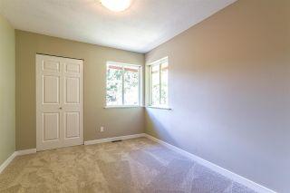 "Photo 11: 10 20985 CAMWOOD Avenue in Maple Ridge: Southwest Maple Ridge Townhouse for sale in ""Maple Court"" : MLS®# R2478985"