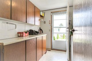"""Photo 29: 58 145 KING EDWARD Street in Coquitlam: Maillardville Manufactured Home for sale in """"MILL CREEK VILLAGE"""" : MLS®# R2612331"""