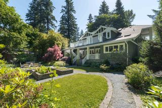 Photo 34: 593 RIVERSIDE Drive in North Vancouver: Seymour NV House for sale : MLS®# R2561274