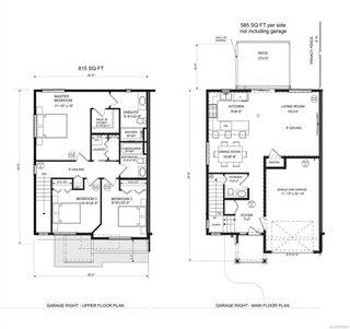 Photo 5: 101 2096 Kennedy St in : Sk Sooke Vill Core Half Duplex for sale (Sooke)  : MLS®# 870451