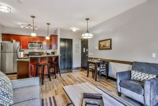 Photo 2: 231 901 Mountain Street: Canmore Apartment for sale : MLS®# A1054508