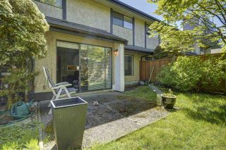 """Photo 23: 7 34755 OLD YALE Road in Abbotsford: Abbotsford East Townhouse for sale in """"Glenview"""" : MLS®# R2454937"""