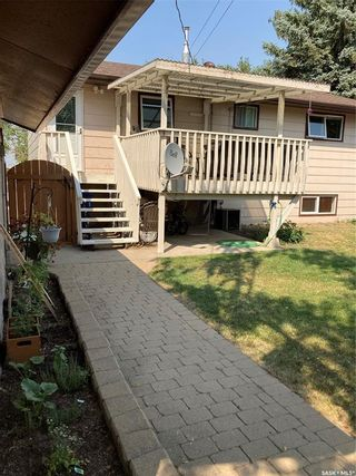 Photo 39: 510 2nd Avenue East in Assiniboia: Residential for sale : MLS®# SK864876