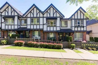 Photo 2: 66 1338 Hames Crescent in Coquitlam: Burke Mountain Townhouse for sale : MLS®# R2346531