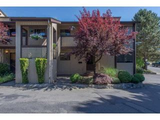 """Photo 1: 1 2962 NELSON Place in Abbotsford: Central Abbotsford Townhouse for sale in """"WILLBAND CREEK"""" : MLS®# F1443455"""