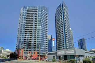 Main Photo: 906 220 12 Avenue SE in Calgary: Beltline Apartment for sale : MLS®# A1104835