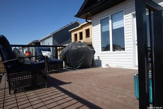 Photo 40: 310 Burgess Crescent in Saskatoon: Rosewood Residential for sale : MLS®# SK856869