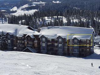 Photo 1: 404 1280 Alpine Rd in : CV Mt Washington Condo for sale (Comox Valley)  : MLS®# 860177