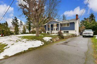 Photo 31: 1717 Jefferson Ave in : SE Mt Doug House for sale (Saanich East)  : MLS®# 866689