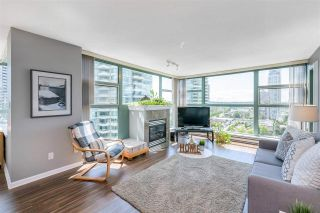"""Photo 4: 1603 4380 HALIFAX Street in Burnaby: Brentwood Park Condo for sale in """"BUCHANAN NORTH"""" (Burnaby North)  : MLS®# R2584654"""