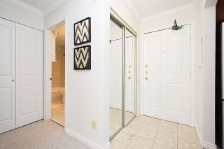 "Photo 13: 406 1859 SPYGLASS Place in Vancouver: False Creek Condo for sale in ""San Remo"" (Vancouver West)  : MLS®# R2211824"