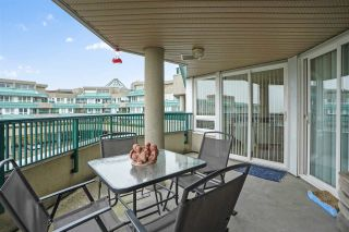 """Photo 9: A317 2099 LOUGHEED Highway in Port Coquitlam: Glenwood PQ Condo for sale in """"SHAUGHNESSY SQUARE"""" : MLS®# R2555726"""