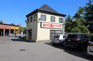 Photo 7: 1340 W 4TH Avenue in Vancouver: South Granville Retail for lease (Vancouver West)  : MLS®# C8020797