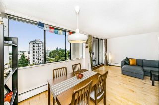 """Photo 13: 905 740 HAMILTON Street in New Westminster: Uptown NW Condo for sale in """"Statesman"""" : MLS®# R2522713"""