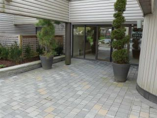 """Photo 1: 208 15313 19 Avenue in Surrey: King George Corridor Condo for sale in """"Village Terrece"""" (South Surrey White Rock)  : MLS®# R2258565"""