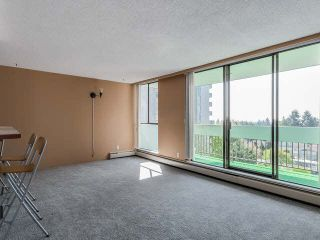 """Photo 4: 705 6689 WILLINGDON Avenue in Burnaby: Metrotown Condo for sale in """"KENSINGTON HOUSE"""" (Burnaby South)  : MLS®# V1117773"""