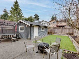 Photo 31: 3215 W 6TH AVENUE in Vancouver: Kitsilano House for sale (Vancouver West)  : MLS®# R2563237