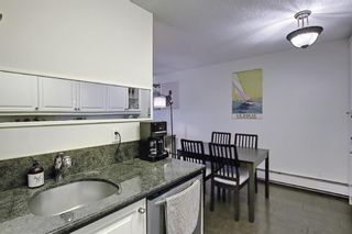 Photo 13: 202 1513 26th Avenue SW 26th Avenue SW in Calgary: South Calgary Apartment for sale : MLS®# A1117931