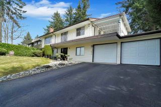 Photo 2: 7892 109A Street in Delta: Nordel House for sale (N. Delta)  : MLS®# R2554107