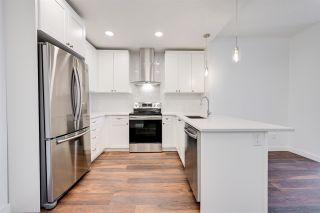 Photo 2: 219 1316 WINDERMERE Way in Edmonton: Zone 56 Condo for sale : MLS®# E4223412