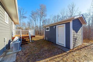 Photo 25: 108 Spruce Lane, Parkland Beach in Turtle Lake: Residential for sale : MLS®# SK872541
