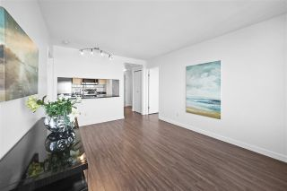 Photo 1: 2308 438 SEYMOUR Street in Vancouver: Downtown VW Condo for sale (Vancouver West)  : MLS®# R2486589