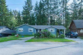 "Photo 1: 21 BIRCH Wynd: Anmore House for sale in ""ANMORE"" (Port Moody)  : MLS®# R2555973"