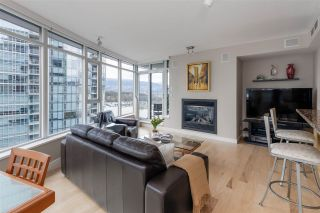 Photo 5: 1604 1233 W CORDOVA STREET in Vancouver: Coal Harbour Condo for sale (Vancouver West)  : MLS®# R2532177