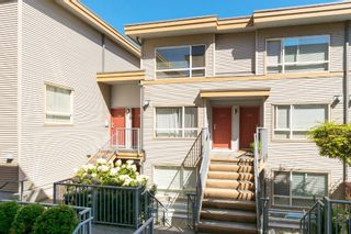 """Photo 27: 310 2688 WATSON Street in Vancouver: Mount Pleasant VE Townhouse for sale in """"Tala Vera"""" (Vancouver East)  : MLS®# R2100071"""