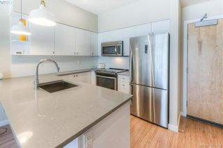 Photo 3: 106 785 Tyee Rd in VICTORIA: VW Victoria West Condo for sale (Victoria West)  : MLS®# 790771