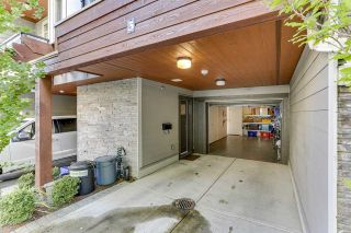 """Photo 22: 3 15118 THRIFT Avenue: White Rock Townhouse for sale in """"Camden Corners"""" (South Surrey White Rock)  : MLS®# R2512558"""
