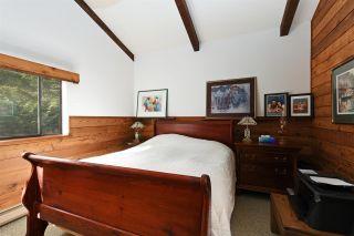 Photo 12: 510 BLUFF Way: Mayne Island House for sale (Islands-Van. & Gulf)  : MLS®# R2494206