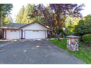"Photo 2: 10 23100 129TH Avenue in Maple Ridge: East Central House for sale in ""CEDAR RIDGE ESTATES"" : MLS®# V1078571"