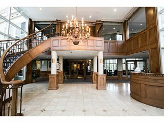 """Photo 5: 233 3098 GUILDFORD Way in Coquitlam: North Coquitlam Condo for sale in """"MARLBOROUGH HOUSE"""" : MLS®# V1128757"""