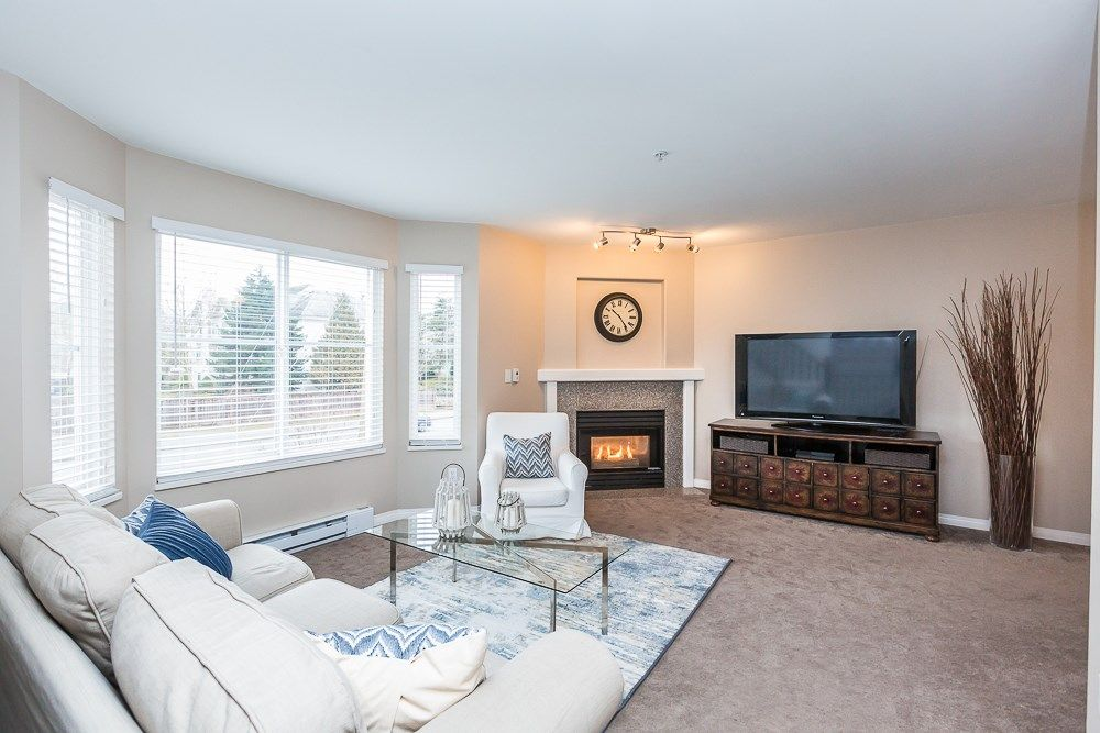 """Main Photo: 6 2458 PITT RIVER Road in Port Coquitlam: Mary Hill Townhouse for sale in """"SHAUGHNESSY MEWS"""" : MLS®# R2143151"""