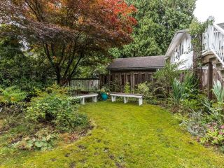 """Photo 29: 19680 116B Avenue in Pitt Meadows: South Meadows House for sale in """"Wildwood Park"""" : MLS®# R2622346"""