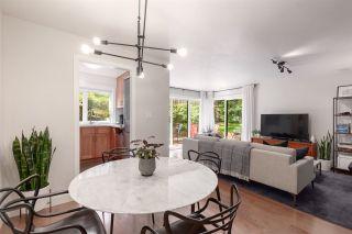 "Photo 2: 205 1066 E 8TH Avenue in Vancouver: Mount Pleasant VE Condo for sale in ""LANDMARK CAPRICE"" (Vancouver East)  : MLS®# R2477839"