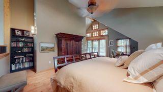 Photo 22: 203 Lakeshore Drive: Rural Wetaskiwin County House for sale : MLS®# E4265026