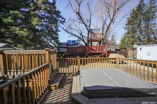 Photo 39: 106 Spruce Drive in Saskatoon: Forest Grove Residential for sale : MLS®# SK849004