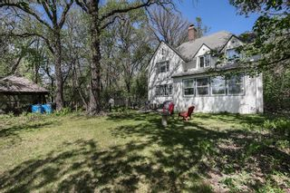 Photo 29: 604 South Drive in Winnipeg: East Fort Garry Residential for sale (1J)  : MLS®# 202104372