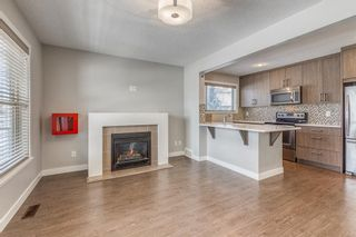 Photo 11: 1401 50 Belgian Lane: Cochrane Row/Townhouse for sale : MLS®# A1069280