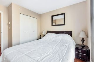 Photo 17: 505 193 AQUARIUS Mews in Vancouver: Yaletown Condo for sale (Vancouver West)  : MLS®# R2510156