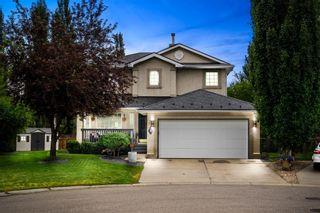 Main Photo: 36 Douglasdale Crescent SE in Calgary: Douglasdale/Glen Detached for sale : MLS®# A1126869