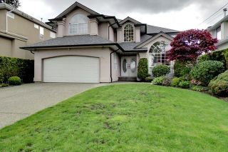 """Photo 1: 6679 LINDEN Avenue in Burnaby: Highgate House for sale in """"Highgate"""" (Burnaby South)  : MLS®# R2167616"""