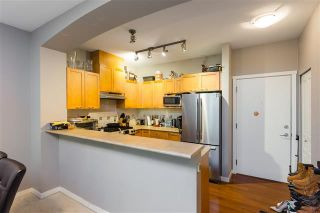 Photo 4: 205 2969 Whisper Way in Coquitlam: Westwood Plateau Condo for sale : MLS®# R2357123